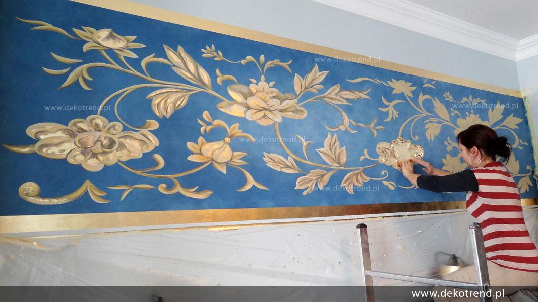 Artystyczne Malowanie Scian Artystyczne Malowanie Scian